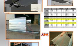 MLA - Συστήματα Ανύψωσης & Διακίνηση Φορτίων