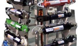 MLA- Υδραυλικοί κύλινδροι