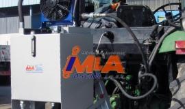 MLA υδραυλικές μελέτες αυτοματισμοί