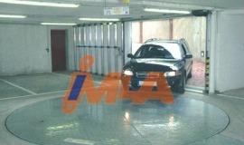 MLA - Συστήματα Πάρκινγκ